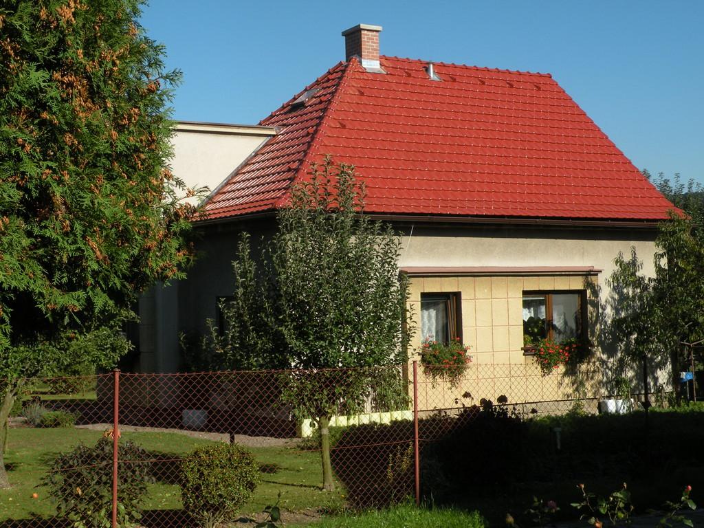 Střešní krytina Tondach stodo – Pokrývačské práce Střechy Matějka